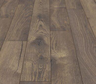 Ламинат My Floor Villa M1221 Дуб темный пэттерсон 33 класс 12 мм