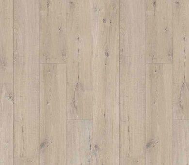 Ламинат Quick Step Clix Floor Excellent CXT 141 Дуб Эрл Грей 33 класс 12 мм