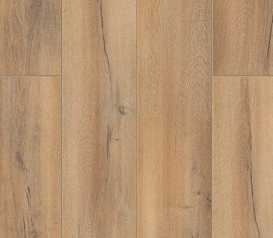 Ламинат Tarkett Первая Сибирская Дуб коричневый 504466003