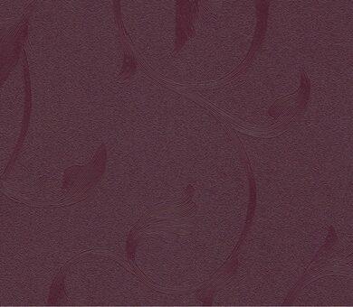 Ламинированная панель ПВХ Век Цветок Фиолетовый