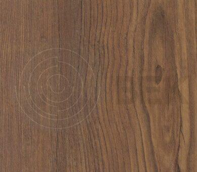 Ламинированная панель ПВХ Век Дерево Орех Темный