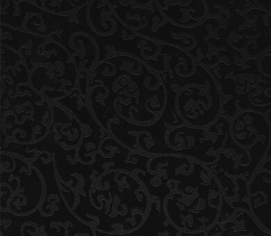 Ламинированная панель ПВХ Век Кружева Темные