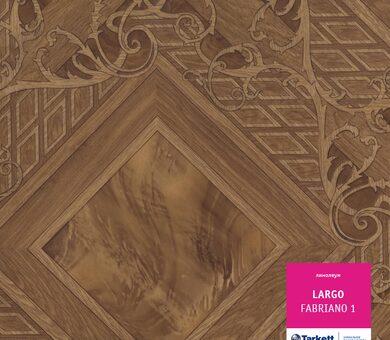 Линолеум Largo FABRIANO 1