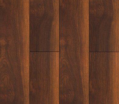 Luxury Natural Floor NF146-5 Красное дерево