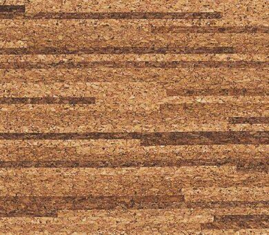 Напольная клеевая пробка Natural Cork Micado 6мм