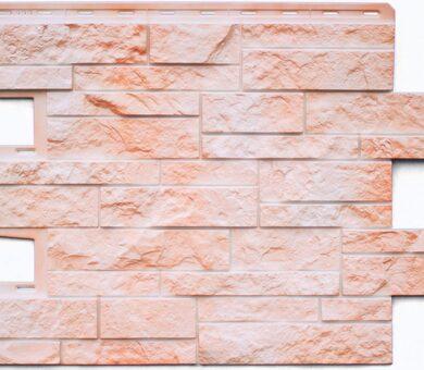 Милтон фасадная панель Альта-Профиль Камень Шотландский