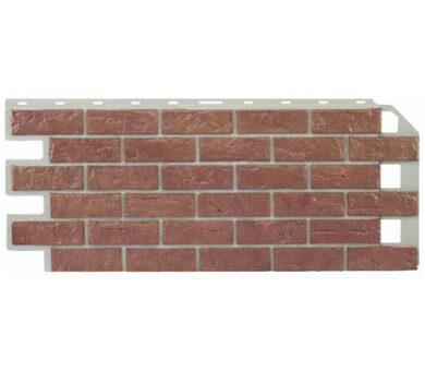 Nailite Hand-Laid Brick Red Blend