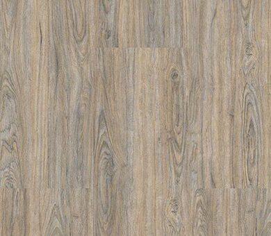 Напольная клеевая пробка Wood CorkOak Leached 6мм