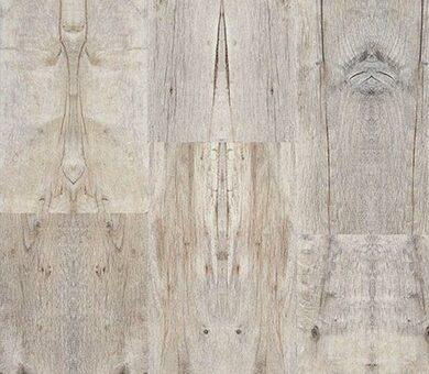 Напольная клеевая пробка Wood Sibirian Larch Limewashed 6мм