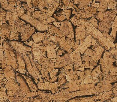 Напольная замковая пробка Natural cork Fiamma
