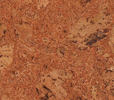 Настенная пробка Wicanders Dekwall RY39 Tenerife Red