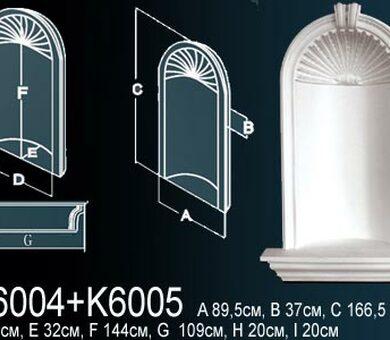 Ниша Перфект K6004