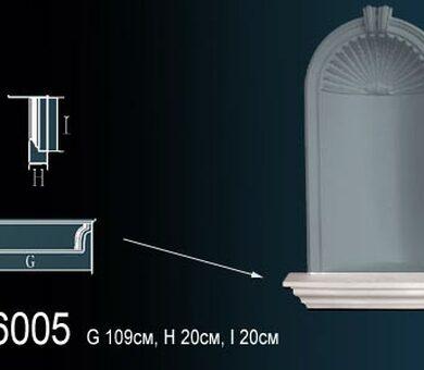 Ниша Перфект K6005