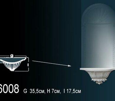 Ниша Перфект K6008