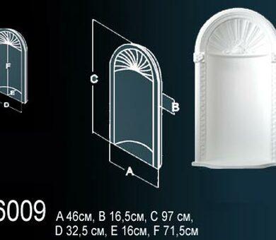 Ниша Перфект K6009