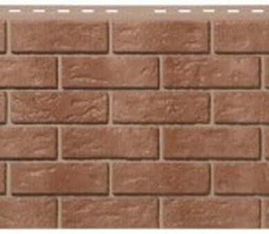 "Novik коллекция ""Hand-laid brick"" Brown Blend"
