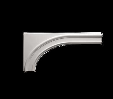 Обрамление арок Европласт Элемент 1.55.001