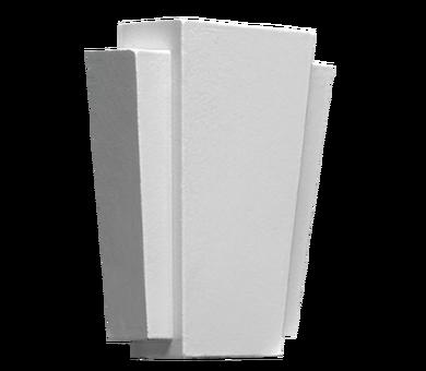 Обрамление арок Европласт Замковый камень 1.55.005