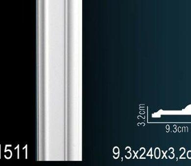 Обрамление дверных проемов Перфект D1511F