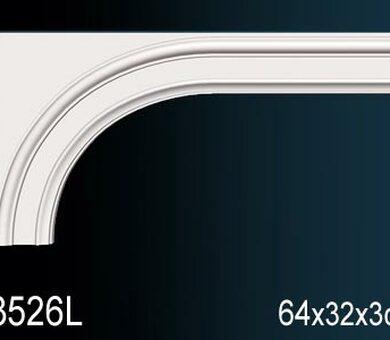 Обрамление дверных проемов Перфект D3526L