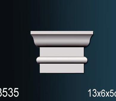 Обрамление дверных проемов Перфект D3535