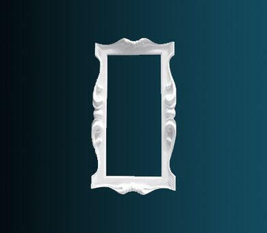 Обрамления зеркал Перфект K1005