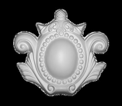 Орнамент Европласт 1.60.026