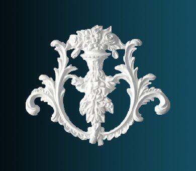 Орнамент из полиуретана Перфект G2208