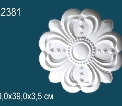 Орнамент Перфект G2381