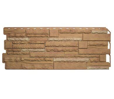 Памир Фасадная Панель Альта-Профиль Скалистый камень