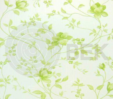 Лакированная панель ПВХ Век Азалия Светло-Зеленая