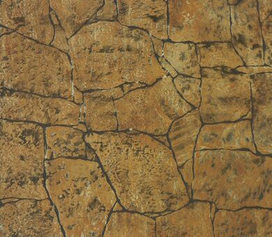 Панель листовая DPI 806-3 Камень янтарный