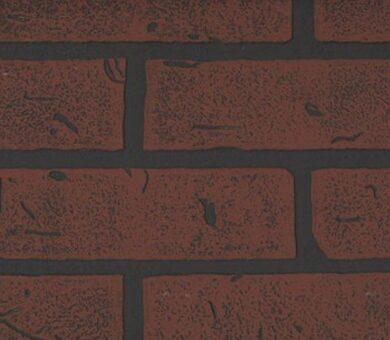 Панель листовая DPI Кирпич Темно-коричневый Акватон