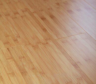 Массивная доска Parketoff Экзотика Бамбук Горизонтальный Кофе