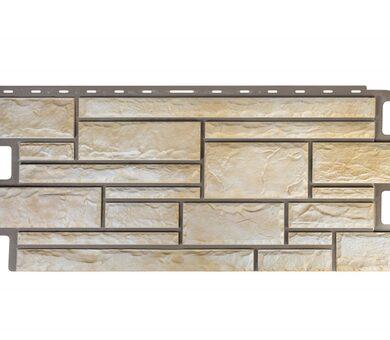 Песчаник Новый фасадная панель Альта-Профиль Камень Природный