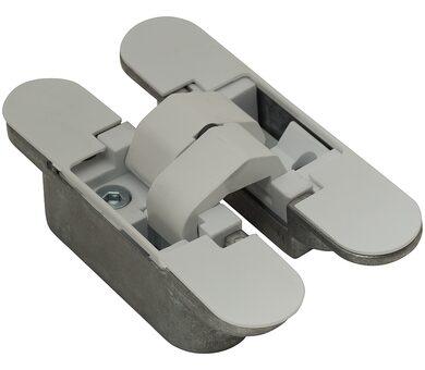 Петля скрытая с 3D регулировкой 521 49 Белый