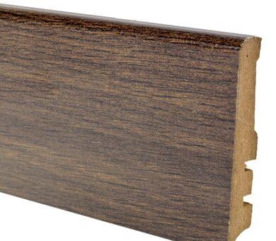 Плинтус Alsapan 15x80 140 Дуб Конго