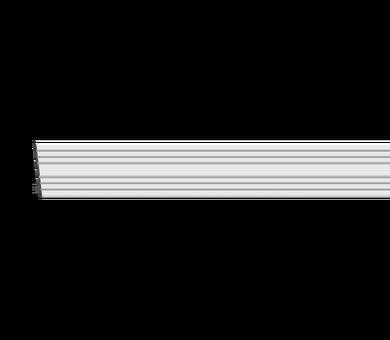 Плинтус Европласт 6.53.704
