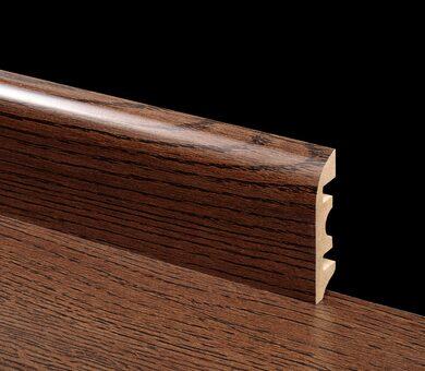 Плинтус Floorway GRX-65 Венге денвер