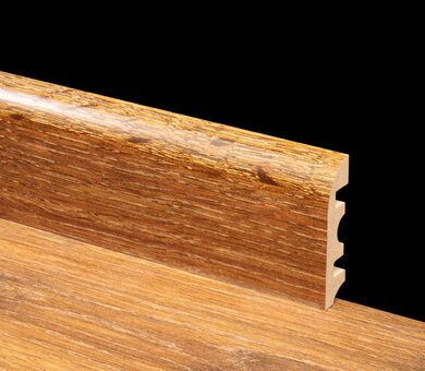 Плинтус Floorway ХМ-986 Кенийский дуб