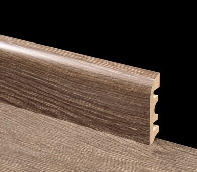 Плинтус Floorway YXM-898 Легендарный дуб