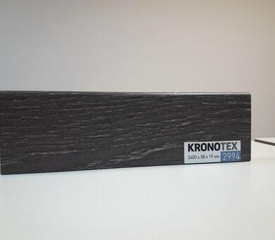 Плинтус Kronotex KTEX1 D2994 Дуб Столичный