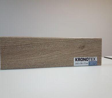 Плинтус Kronotex KTEX1 D3073 Дуб Фалсбург