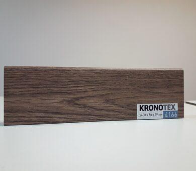 Плинтус Kronotex KTEX1 D4166 Дуб Престиж натуральный