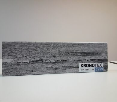 Плинтус Kronotex KTEX1 D4779 Древесная фантазия