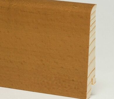 Плинтус Pedross 80x16x2500 мм Дуб коричневый