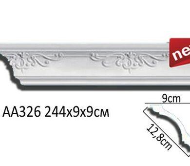 Потолочный плинтус Перфект AA326