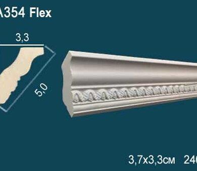 Потолочный плинтус Перфект AA354F
