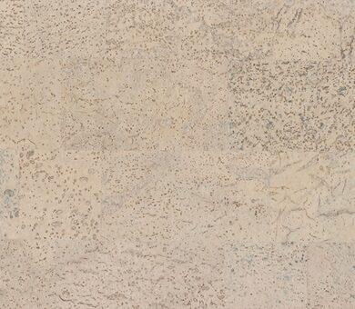 Пробковый пол Corksribas Naturcork Gringo White