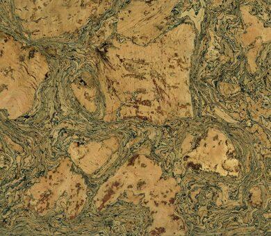 Пробковый пол Ibercork Леон Негро 10.5 мм